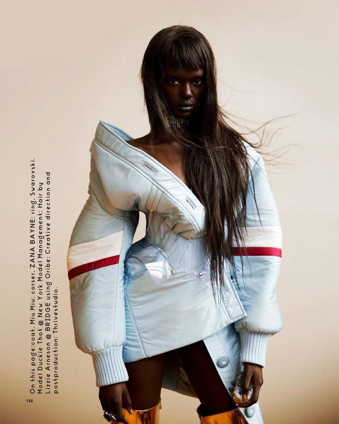 Image result for duckie thot photoshoot
