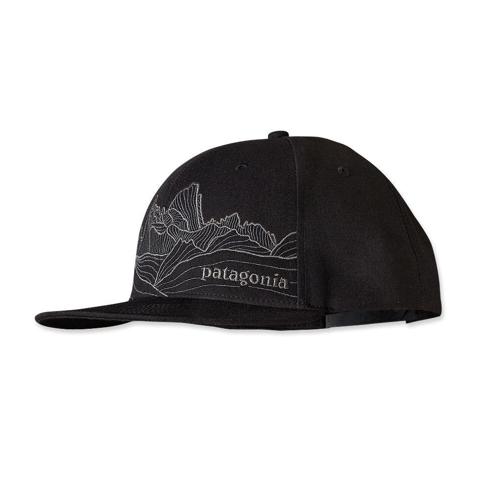 248309d526bbb Patagonia Flat Top Hat - Organic Cotton Flat Brim Hat   Cool Clothes ...
