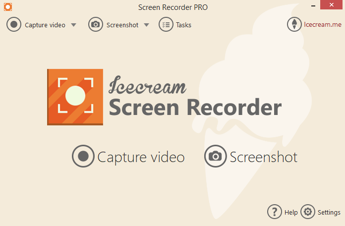 Image result for IceCream Screen Recorder