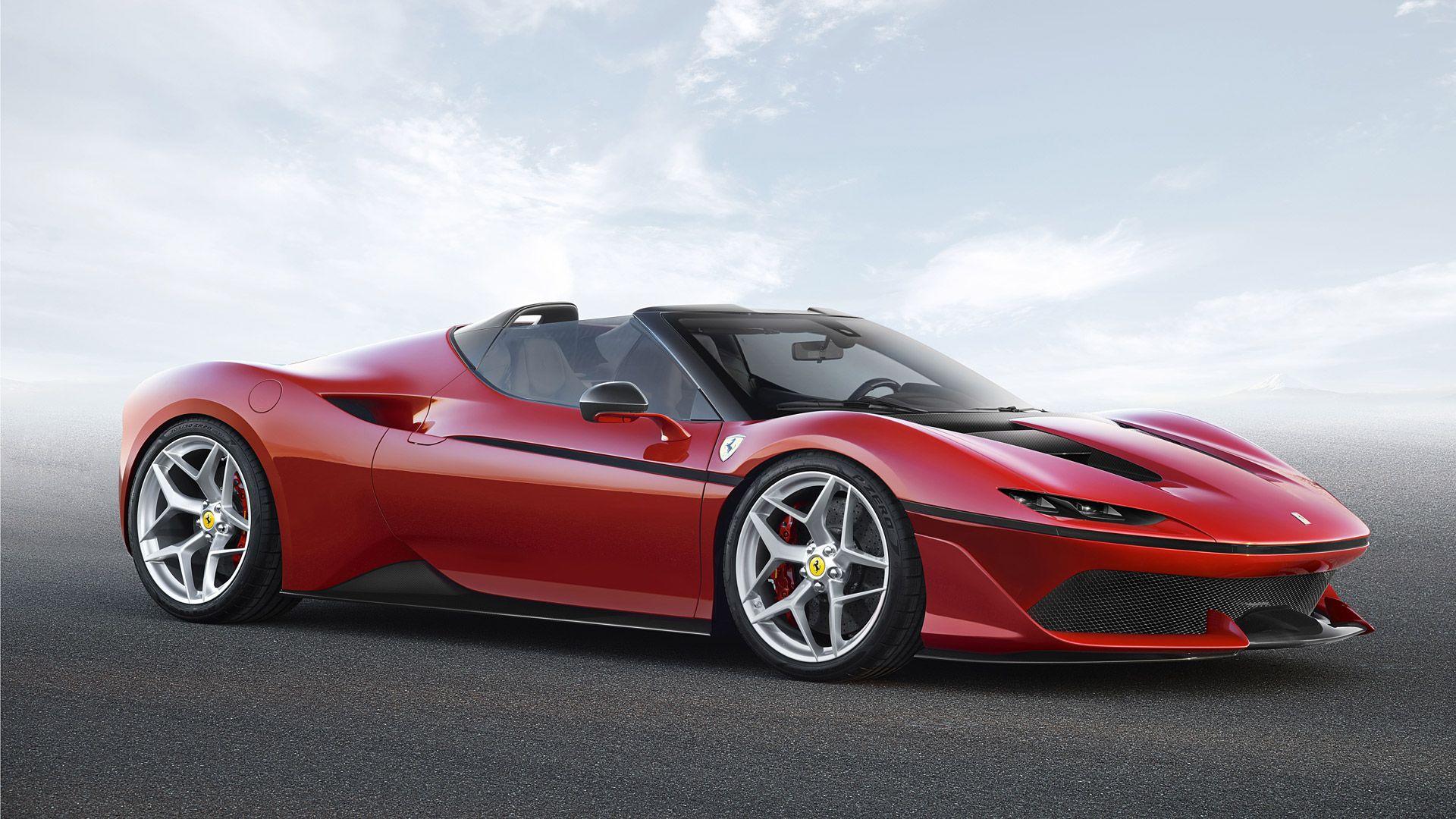 2016 Ferrari J50 Http Www Wsupercars Com Ferrari 2016 J50 Php Ferrari Car Super Cars Ferrari