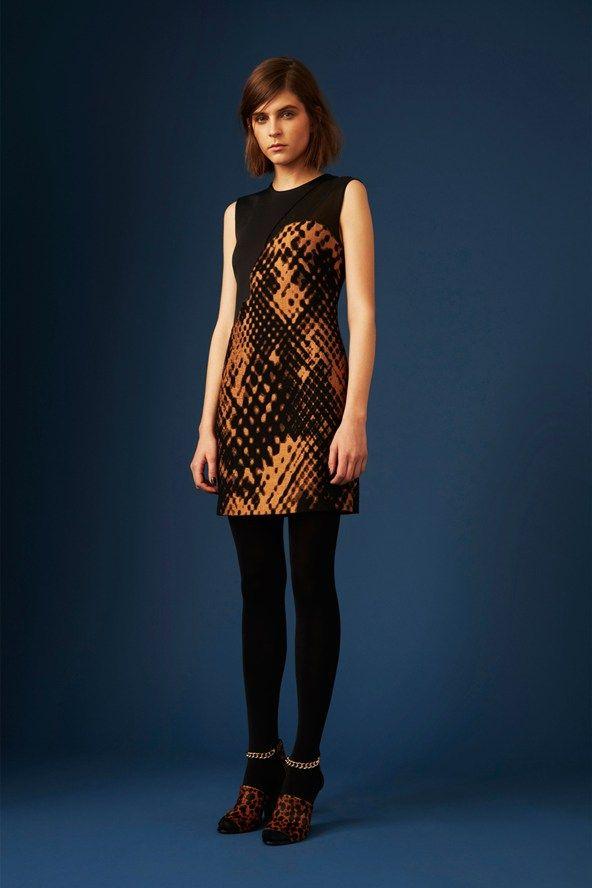 3.1 Phillip Lim - Pre Autumn/Winter 2014-15 Ready-To-Wear