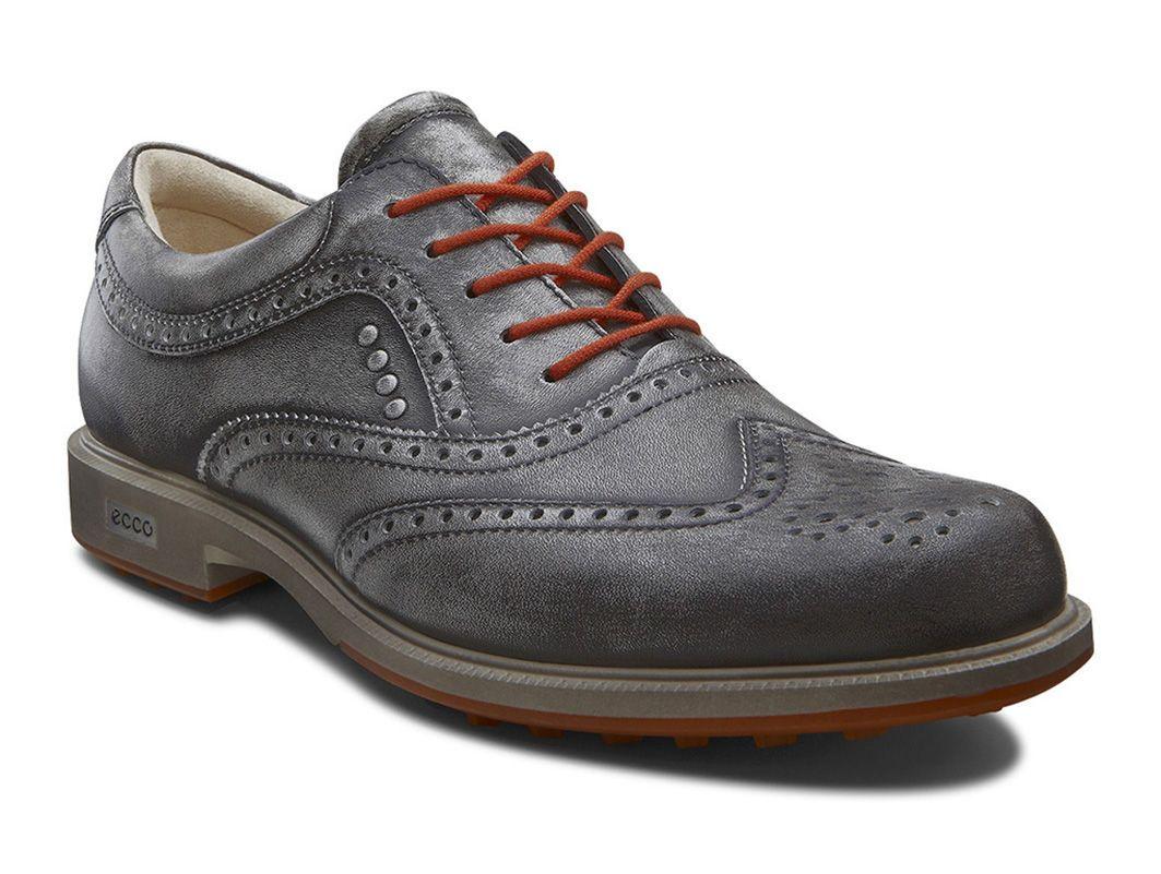 Tour Hybrid Wingtip | Mens Classic Golf Shoes | ECCO USA