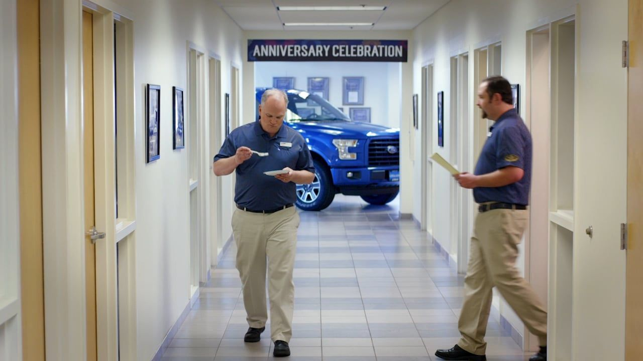 Lithia Ford Boise >> Lithia Ford Of Boise Anniversary Sale Actors I Know And Love