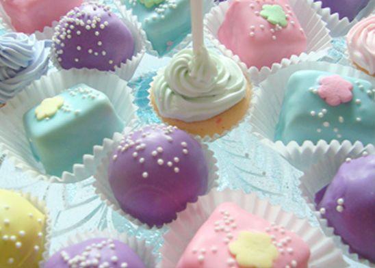 Dolcetti Bambini ~ Colorati e bellissimi questi dolcetti faranno la gioia