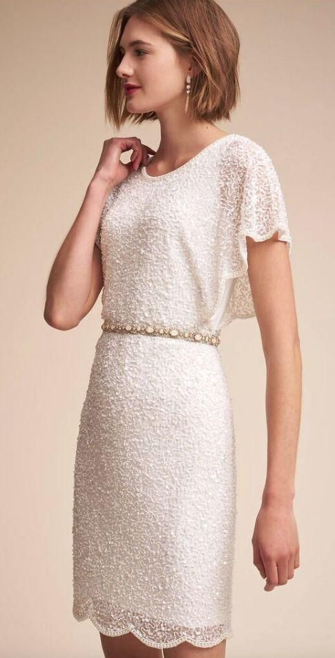 Keep It Chic and Simple in these Classic BHLDN Wedding Dresses #zivilhochzeitskleider Keep It Chic and Simple in these Classic BHLDN Wedding Dresses - #shortweddingdress #zivilhochzeitskleider Keep It Chic and Simple in these Classic BHLDN Wedding Dresses #zivilhochzeitskleider Keep It Chic and Simple in these Classic BHLDN Wedding Dresses - #shortweddingdress #zivilhochzeitskleider