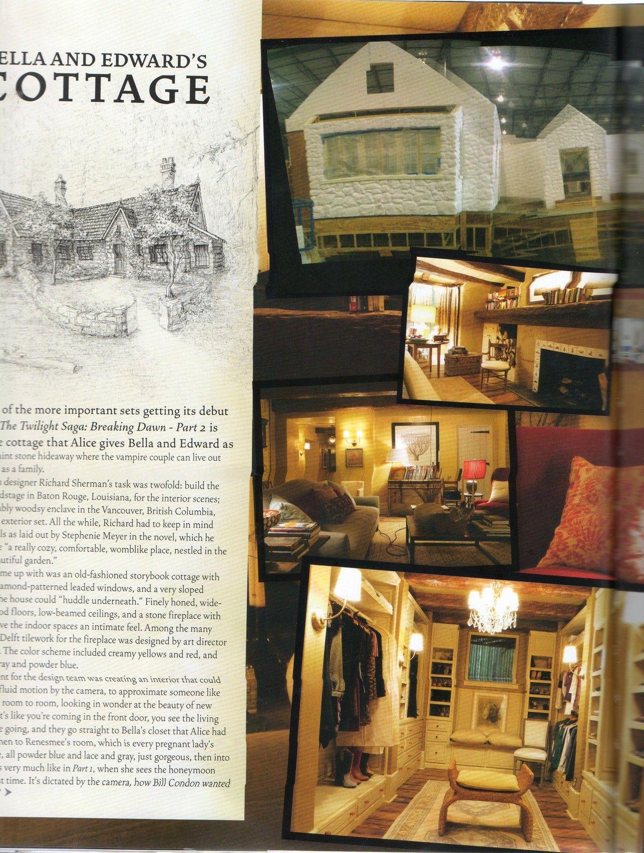 Imgbox Fast Simple Image Host Twilight Saga Twilight Storybook Cottage