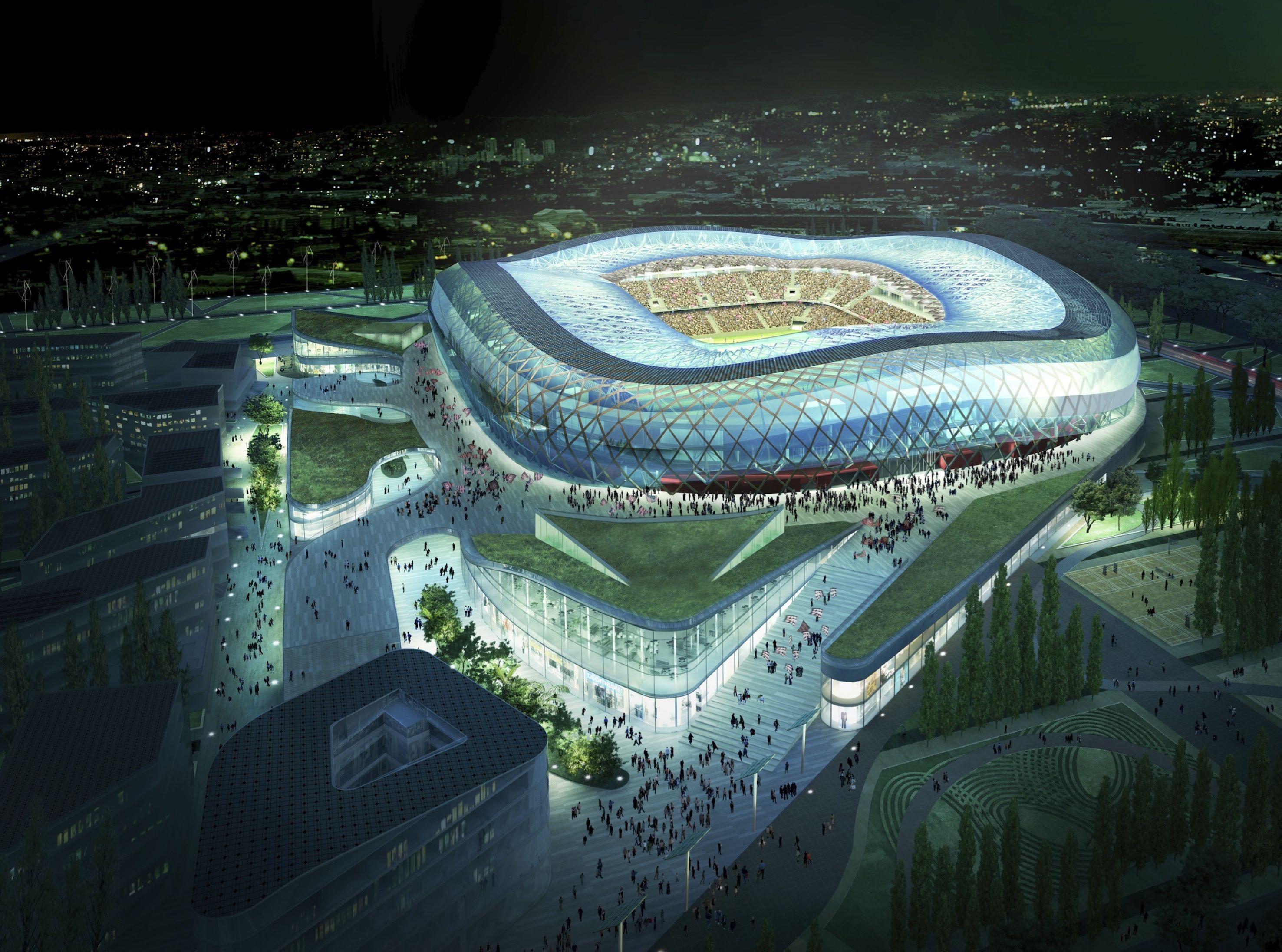 Stade Olympique Nice