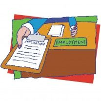 Tips On Verifying References gives advice on the hiring process.