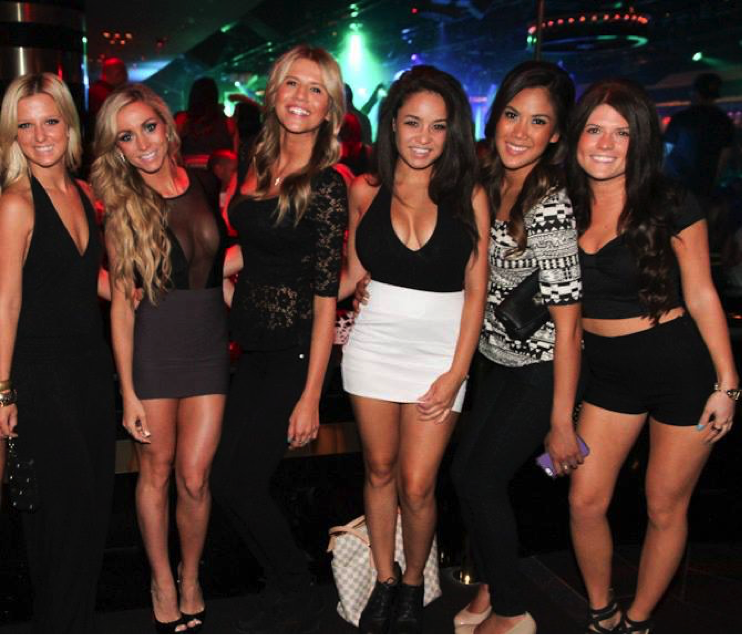 Las Vegas Nightclub Dress Codelas Nightclubs Are Some Of The Most Extraordinary In