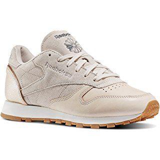 2e50e7715426b Reebok Golden Neutrals Classic Low Top Sneaker - Santrap / Rose Gold ...