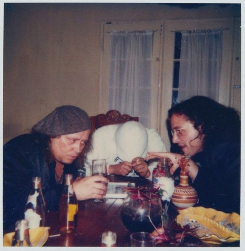 Sam kinison accident scene photos - Marc Maron Sam Kinison Sometimes Great Stuff Happens Cxx Pinterest Marc Maron And Famous People