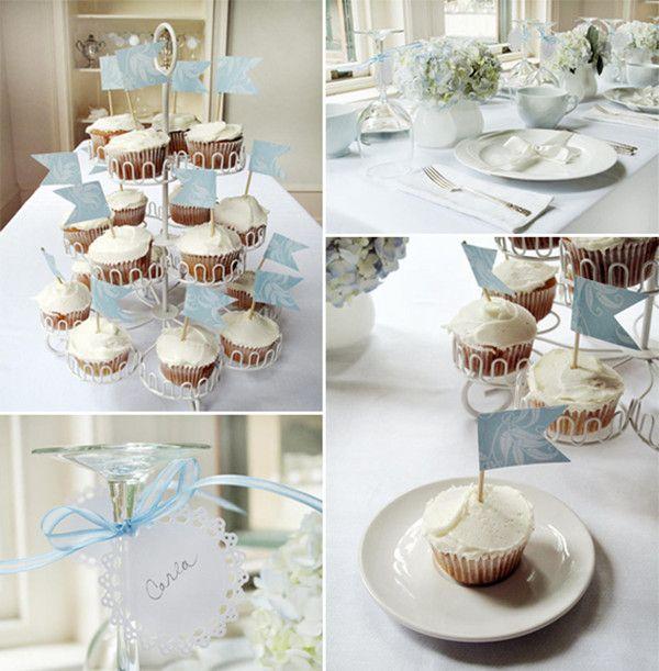 Top 6 Bridal Shower Brunch Ideas And Bridal Shower Invitations 2013 2014