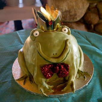 Brides: Trendspotting: Colorado : Wedding Cakes Gallery
