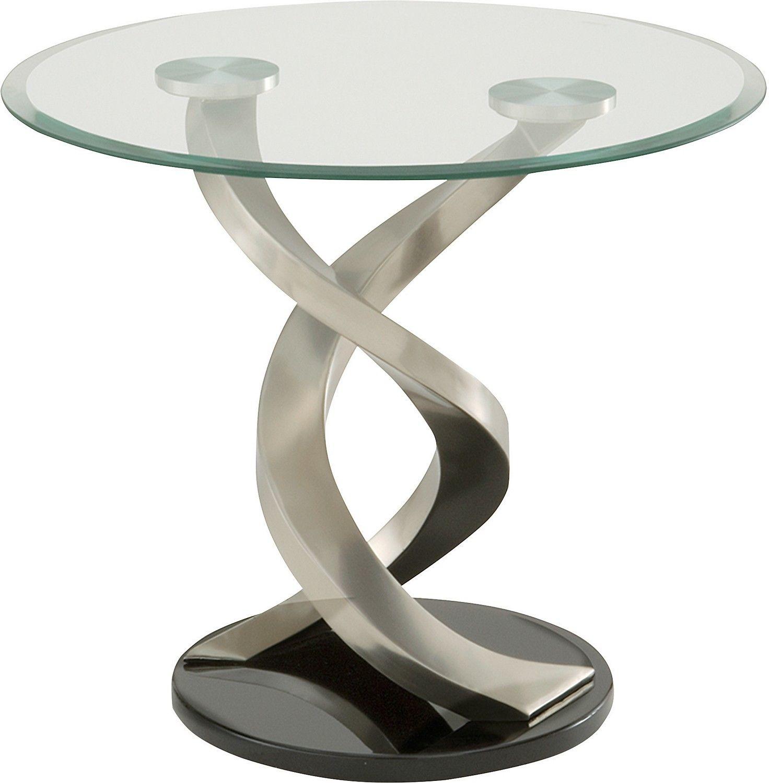 Ton End Table