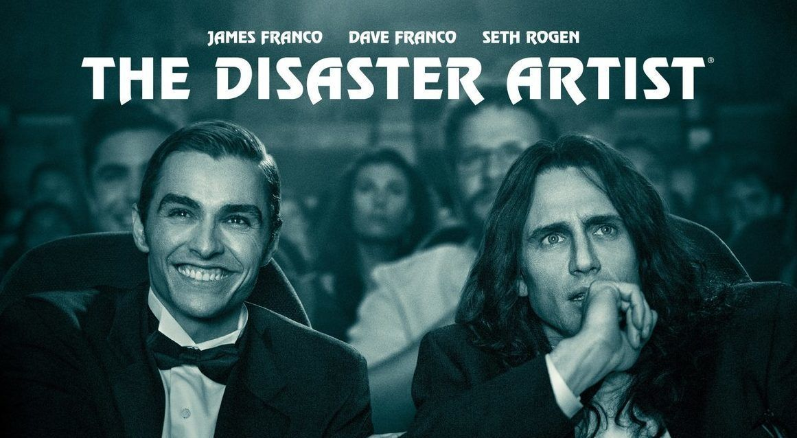 The Disaster Artist/The Room (Spoilers) Film online gratis