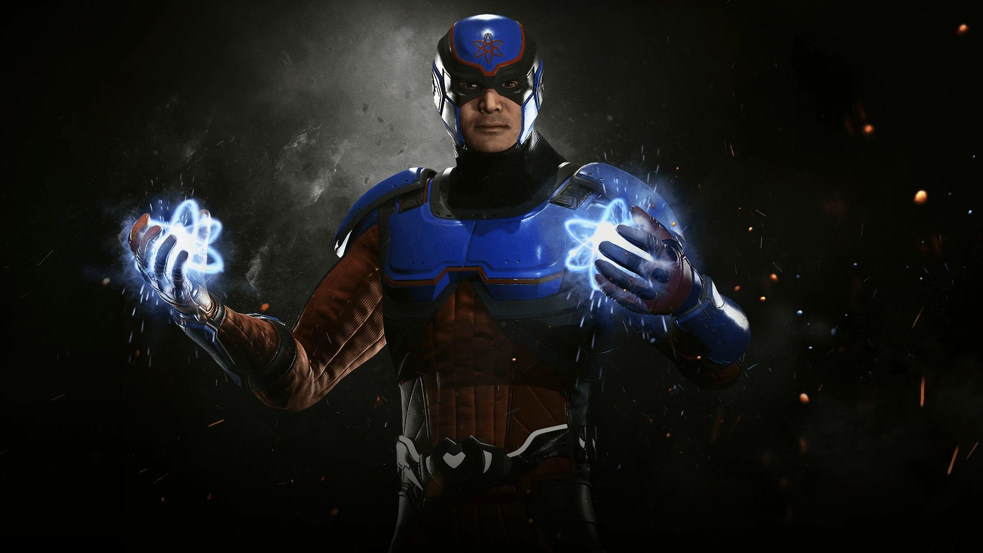 Zack Snyder Shares New Photo Of The Atom From His Justice