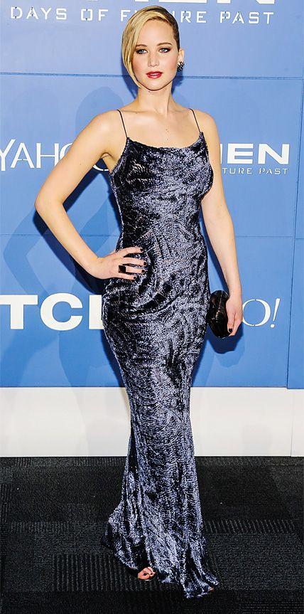 Jennifer Lawrence |.| in Jason Wu