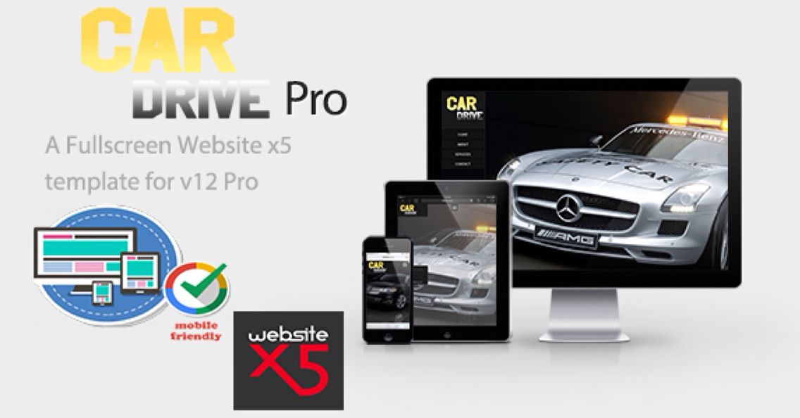 Cars template for website x5   wwwx5tuts/downloads/cars