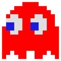 Jovanotti E La Scienza Bellezza Arcade Rmx By Stefano D Angelo Pacman Man Character Red Ghost