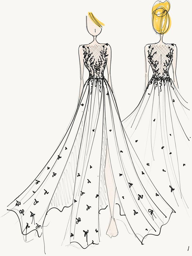9b1b03761 5 detalhes clássicos para apostar na escolha do vestido de noiva ...