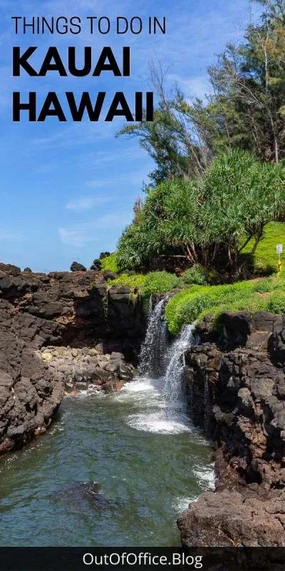 Things To Do In Kauai Hawaii The Garden Island In 2020 United States Travel Kauai Hawaii Day Trips