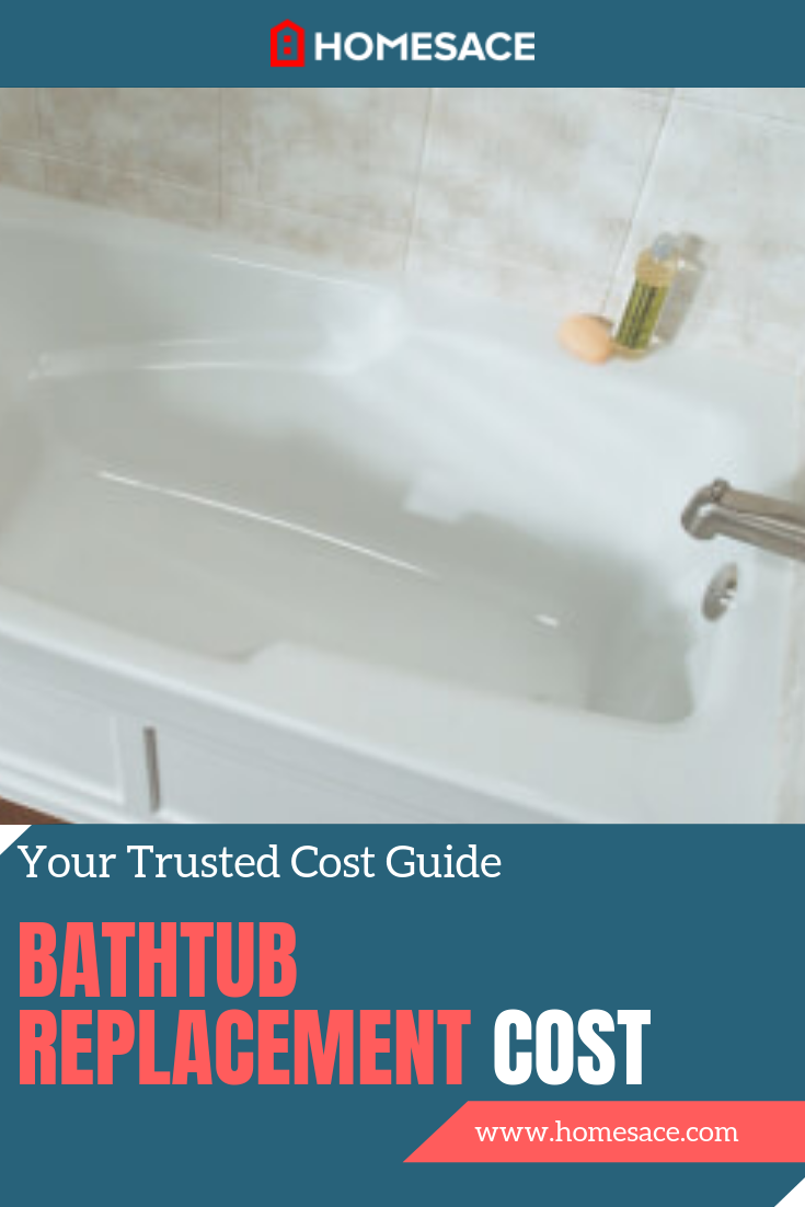 How Much Does Bathtub Replacement Cost Do You Need To Replace A