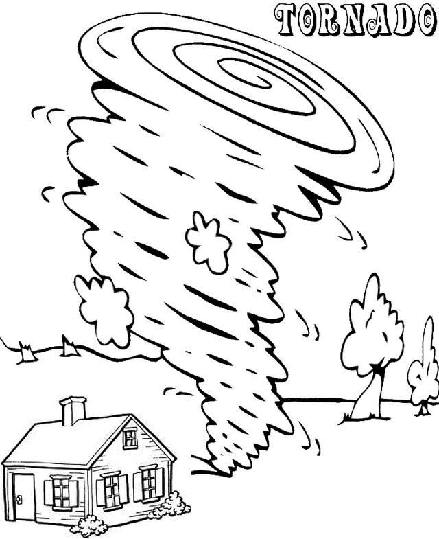 Color To Reduce Stress Coloring Pictures Help To Relieve Stress And Reclaim Your Peace Psychologists Have Foun Coloring Pages For Kids Coloring Pages Tornado