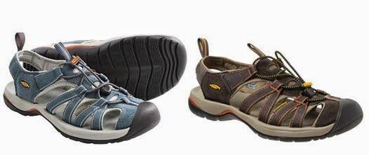 Sandal Gunung Keen Kanyon - Toko Online Peralatan Adventure   Outdoor Gear  Shop 72f5699435