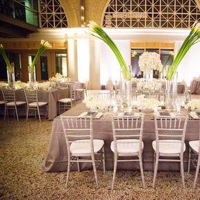calla lilies centerpieces - Google Search   Wedding Ideas ...