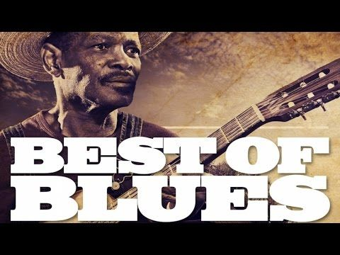 you tube blues music
