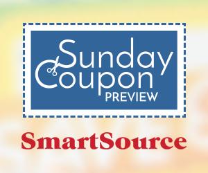 Sunday Coupon Preview Smartsource Sunday Coupons Smartsource Coupons