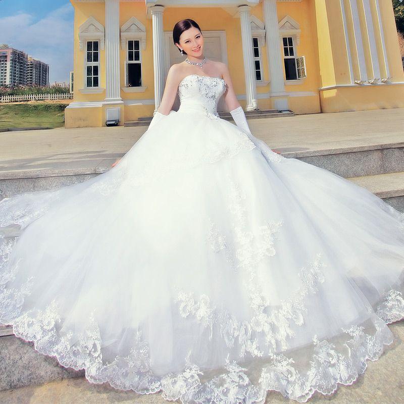 Souvent robe de mariée princesse - Recherche Google | Wedding dress  VD84