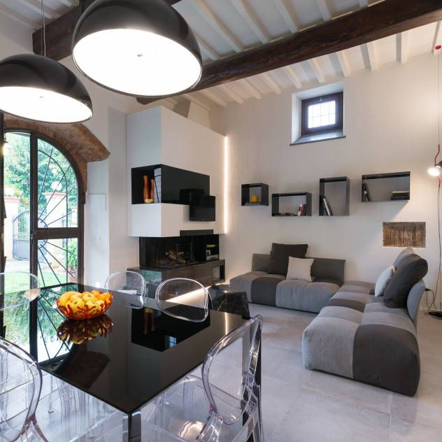 Beau 10 Modern And Sophisticated Living Rooms That You Will Love