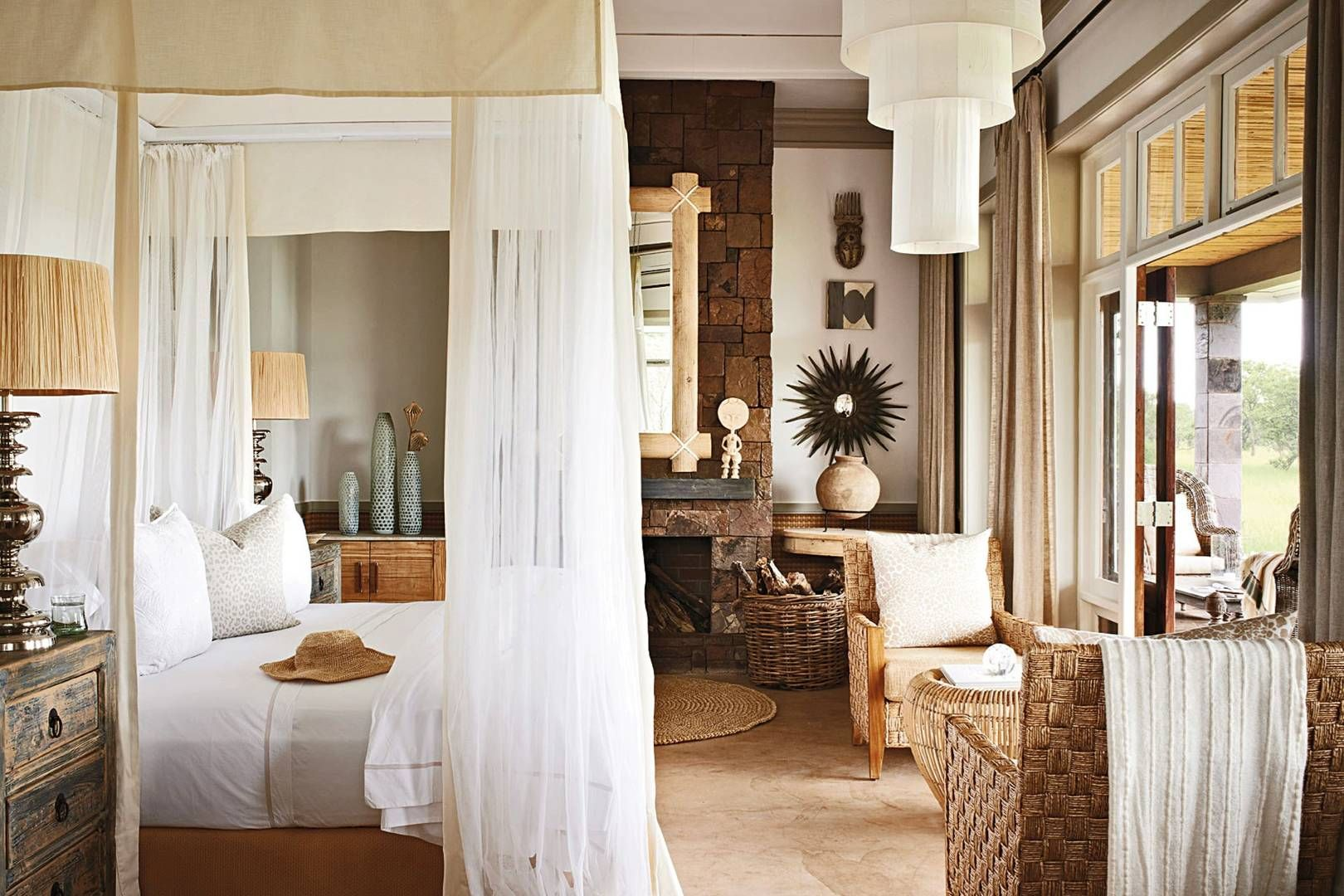 The 112 best hotel rooms in the world