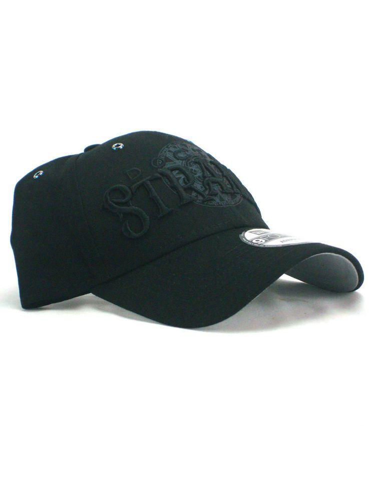 d15d482e4bf New Era Doctor Strange 9forty Adjustable Hat Marvel Comics Avengers Black  NWT  fashion  clothing