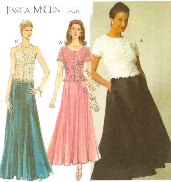 90s Jessica Mcclintock Mother Of The Bride By Heychica