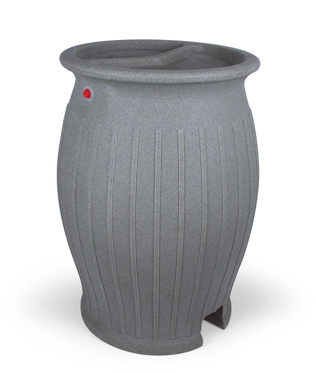 Rain Barrel (110 Gallon) | Clean Water Mill