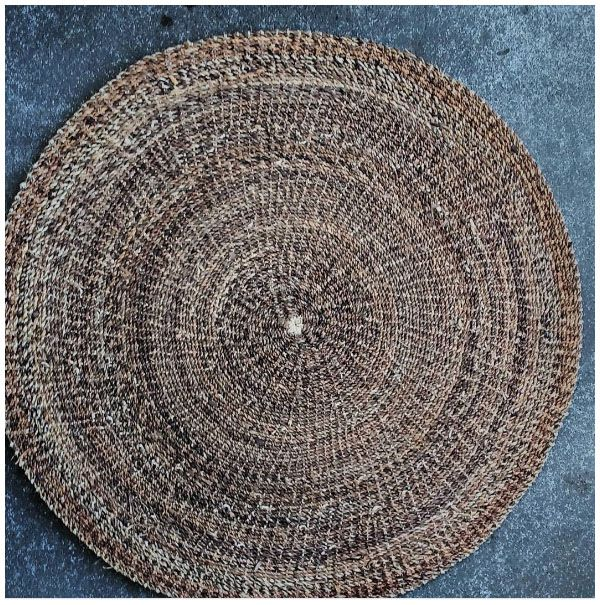 Beautiful Round Tablemats