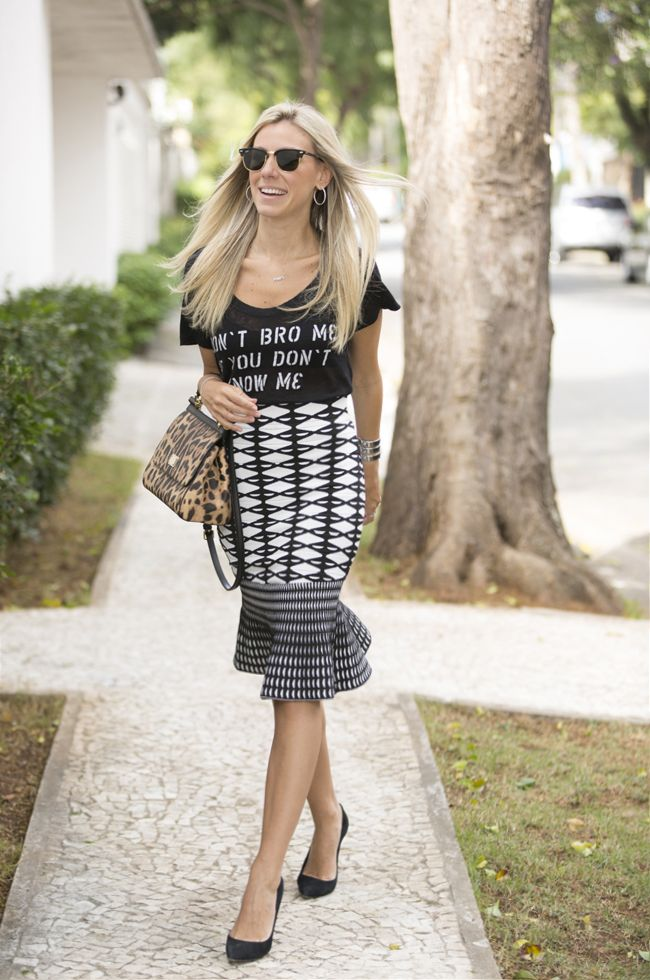 Nati Vozza - glam4you.com - Moda Feminina Estilo Inspiração - Women´s Fashion Style Look Outfit