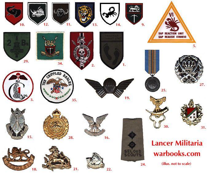 Biafra War Badge - Google Search