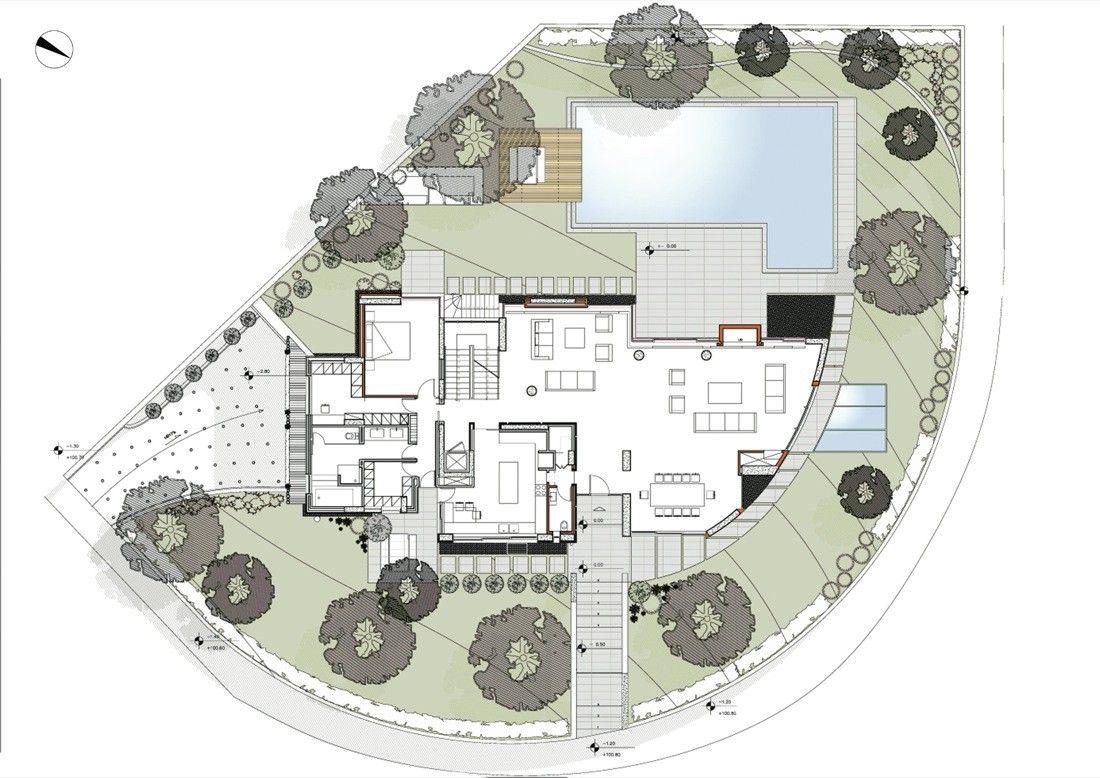 Gallery of Wide Open Villa KLab architecture 29 Architecture