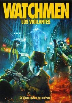 Watchmen Los Vigilantes Online Latino 2009 Peliculas Audio Latino Online Watchmen Full Movies Online Free Full Movies