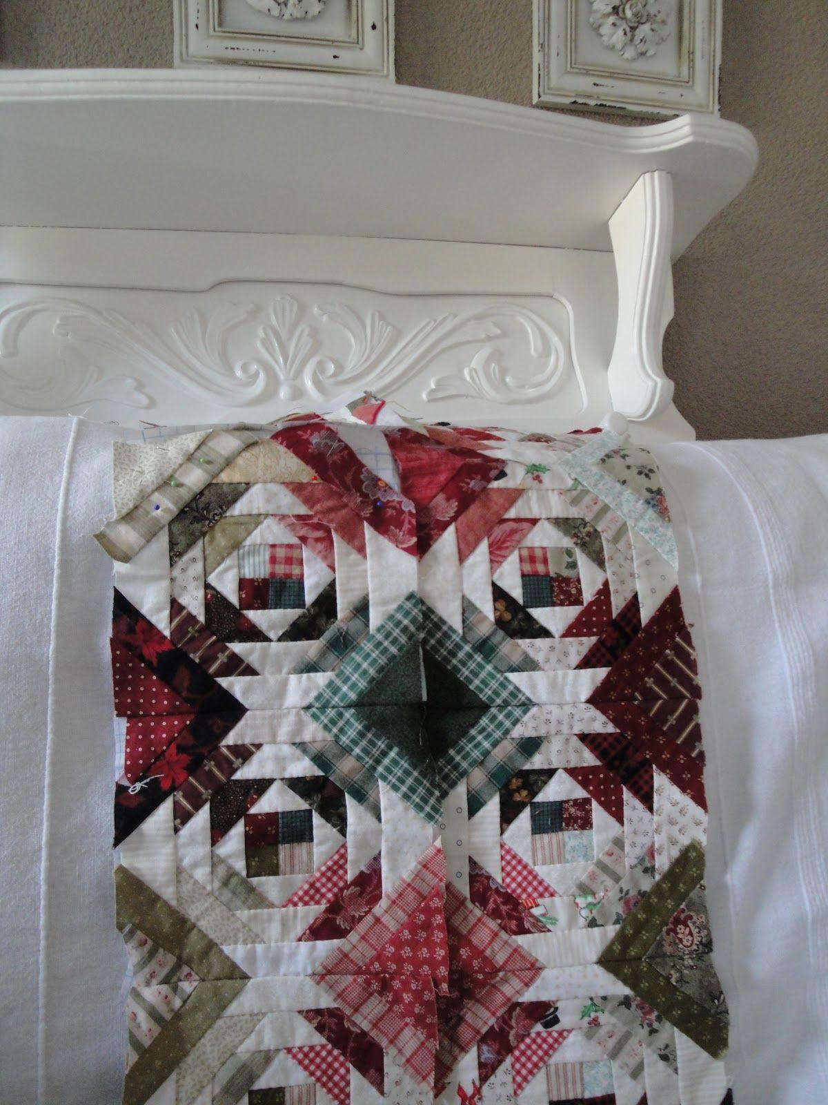 Pineapple Quilt | Sew Cute | Pinterest | Patchwork Ideen, Patchwork ...