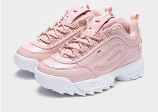 Fila Disruptor II Women's | JD Sports | shoes in 2019 | Fila ...
