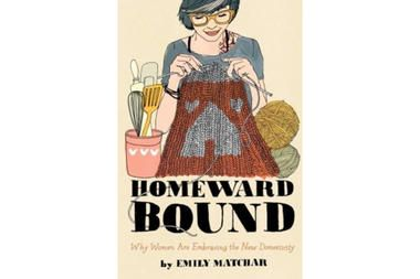 Review: Homeward Bound by Emily Matchar Simon & Schuster