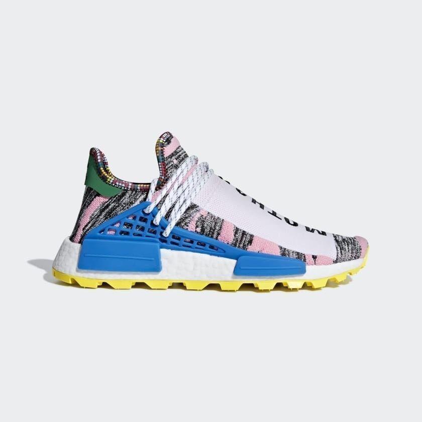 a82a5c05e Pharrell Williams x adidas Originals Solar Hu NMD BB9531