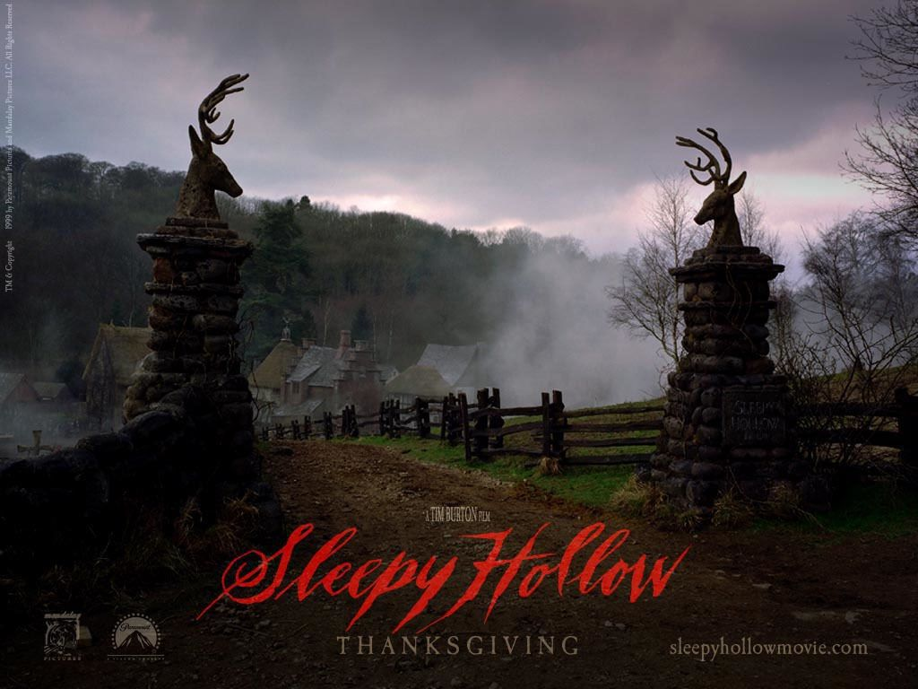 sleepy hollow movie | sleepy hollow wallpaper | ichabodthe glory