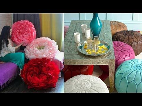 (5) DIY Crafts, 20 Weird DIY Life Hacks, DIY Room Decor, - YouTube
