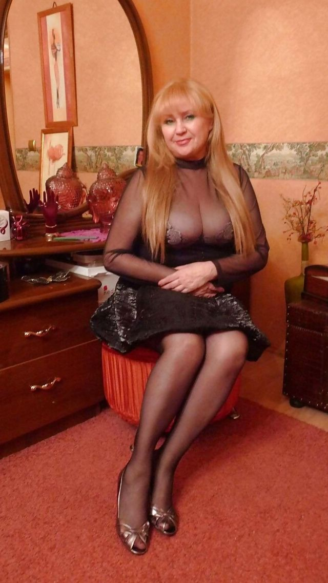 reife Nylons Tumblr