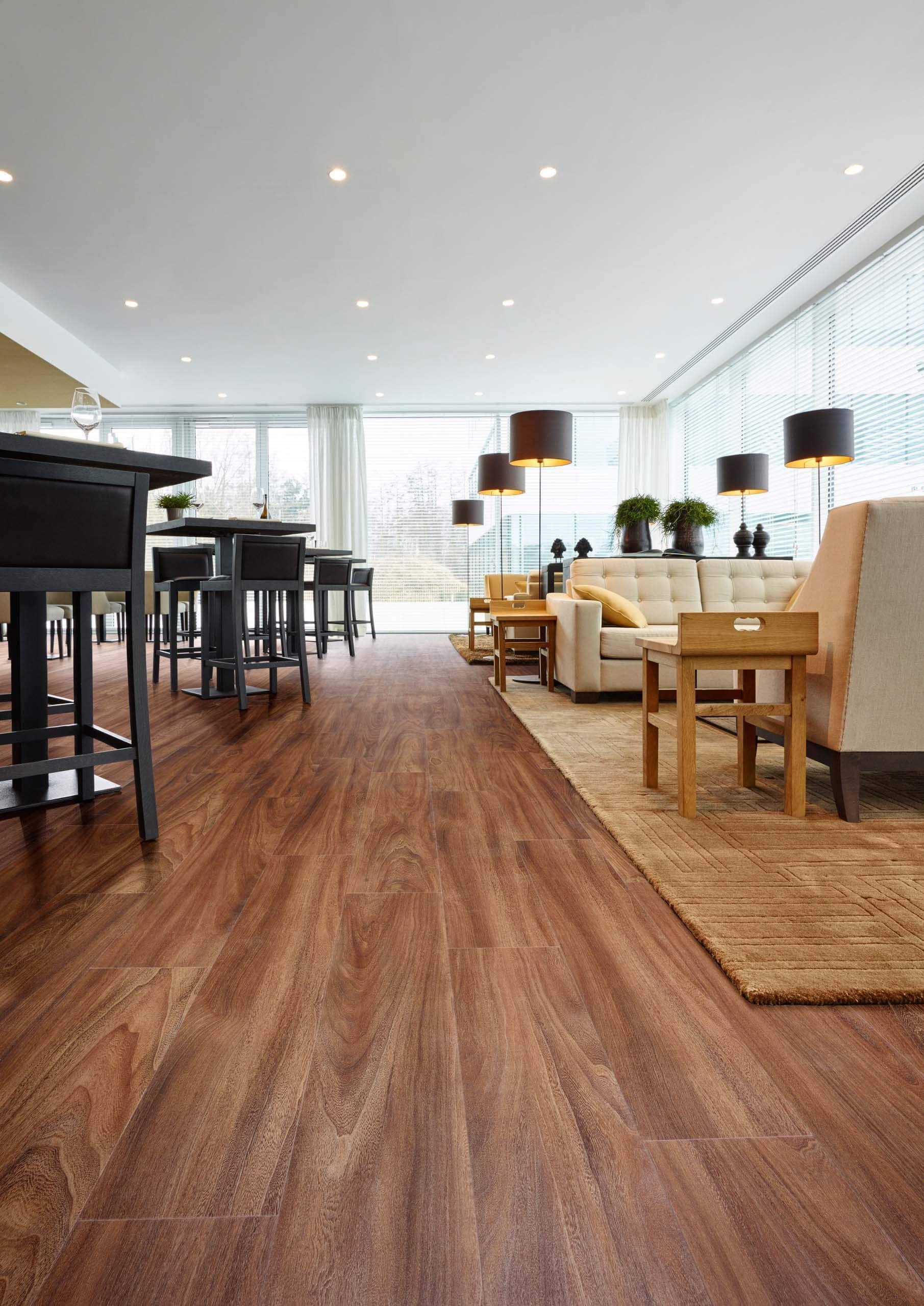 fazino maple wood effect luxury vinyl flooring moduleo